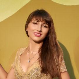 Single bride Yana, 32 yrs.old from Kharkov, Ukraine