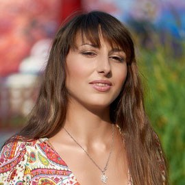 Pretty girlfriend Yana, 32 yrs.old from Kharkov, Ukraine
