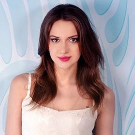 Charming wife Juliya, 25 yrs.old from Kharkov, Ukraine