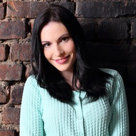 Single pen pal Olga, 26 yrs.old from Kharkov, Ukraine