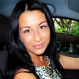 Single girl Gera, 33 yrs.old from Saint Petersburg, Russia