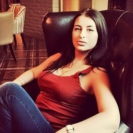 Amazing girl Gera, 33 yrs.old from Saint Petersburg, Russia