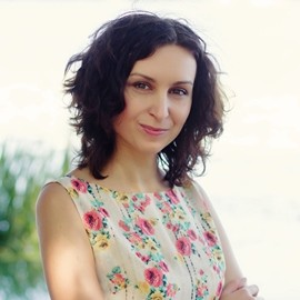 Single miss Marina, 37 yrs.old from Irpin, Ukraine