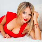 Charming pen pal Marina, 36 yrs.old from Nikolaev, Ukraine