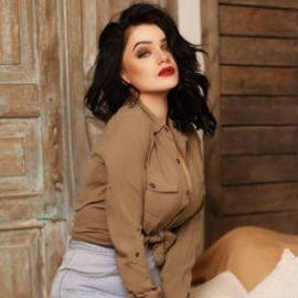 Gorgeous miss Lyudmila, 23 yrs.old from Kiev, Ukraine