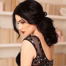 Amazing miss Lyudmila, 23 yrs.old from Kiev, Ukraine