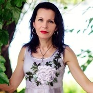 Gorgeous mail order bride Elena, 45 yrs.old from Kiev, Ukraine