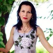 Gorgeous mail order bride Elena, 48 yrs.old from Kiev, Ukraine