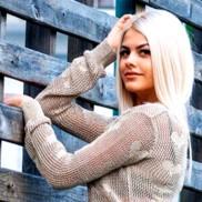 Single girl Valeriya, 21 yrs.old from Kharkov, Ukraine