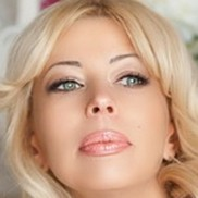 Charming woman Elena, 45 yrs.old from Kiev, Ukraine