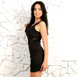 Gorgeous bride Veronika, 28 yrs.old from Sumy, Ukraine