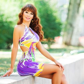 Gorgeous woman Luybov, 27 yrs.old from Nikolaev, Ukraine