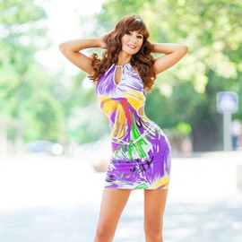 Amazing wife Luybov, 27 yrs.old from Nikolaev, Ukraine
