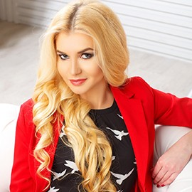 Pretty miss Marina, 27 yrs.old from Boryspil, Ukraine