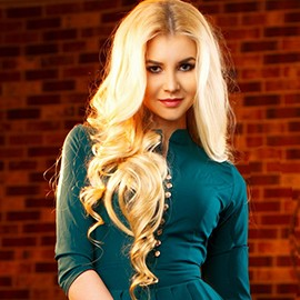 Sexy bride Marina, 27 yrs.old from Boryspil, Ukraine
