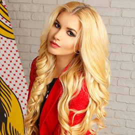 Hot girlfriend Marina, 27 yrs.old from Boryspil, Ukraine
