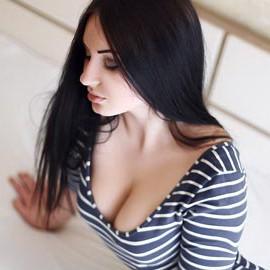 Nice lady Alina, 24 yrs.old from Nizhny Novgorod, Russia