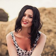 Nice lady Oksana, 23 yrs.old from Chernomorsk, Ukraine