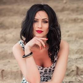 Nice lady Oksana, 22 yrs.old from Odessa, Ukraine