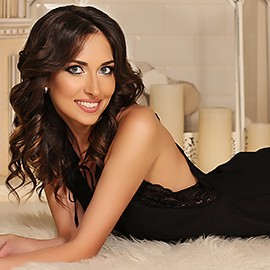 Amazing girlfriend Aliona, 30 yrs.old from Boryspil, Ukraine