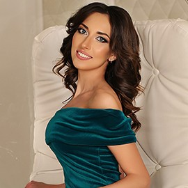 Beautiful girl Aliona, 30 yrs.old from Boryspil, Ukraine