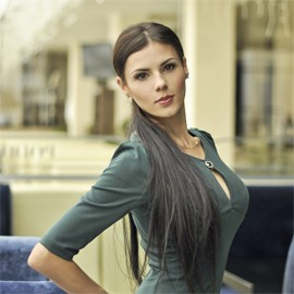 Pretty mail order bride Juliya, 27 yrs.old from Poltava, Ukraine