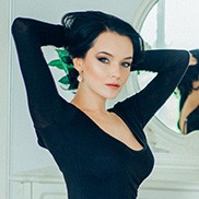 Gorgeous mail order bride Elena, 26 yrs.old from Zaporozhye, Ukraine