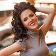 Single bride Yana, 25 yrs.old from Kiev, Ukraine