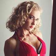 Nice bride Victoriya, 34 yrs.old from Irpen, Ukraine