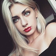 Single girl Elena, 20 yrs.old from Mariupol, Ukraine