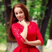 Beautiful wife Olga, 33 yrs.old from Kiev, Ukraine