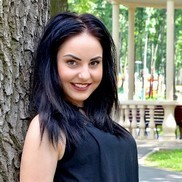 Charming miss Kristina, 21 yrs.old from Kharkov, Ukraine