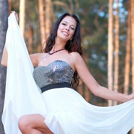 Beautiful bride Alina, 28 yrs.old from Kharkov, Ukraine