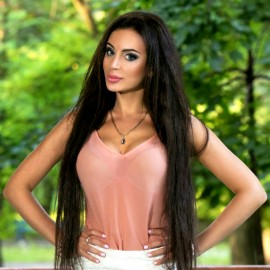 Pretty mail order bride Elena, 27 yrs.old from Kiev, Ukraine
