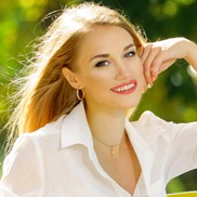 Amazing pen pal Yaroslava, 24 yrs.old from Paltava, Ukraine
