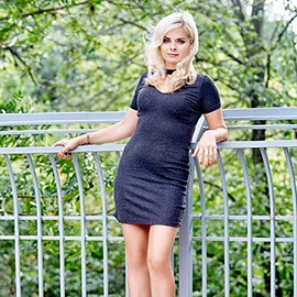 Single miss Svetlana, 42 yrs.old from Paltava, Ukraine