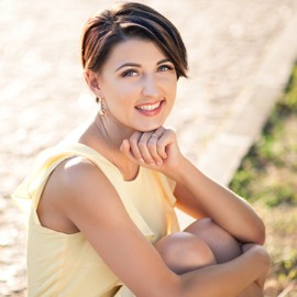 Hot girlfriend Inna, 37 yrs.old from Paltava, Ukraine