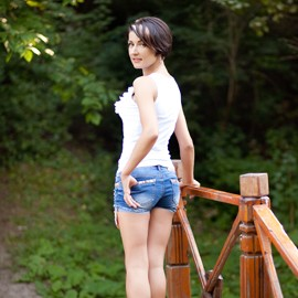 Hot woman Inna, 37 yrs.old from Paltava, Ukraine