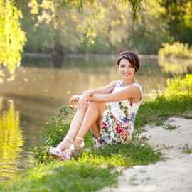 Single miss Inna, 37 yrs.old from Paltava, Ukraine