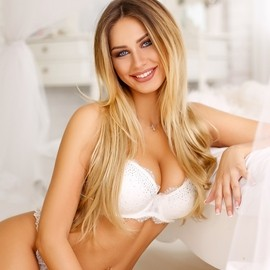 Beautiful miss Anna, 22 yrs.old from Kharkov, Ukraine