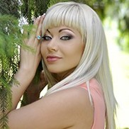 Charming bride Elena, 30 yrs.old from Poltava, Ukraine