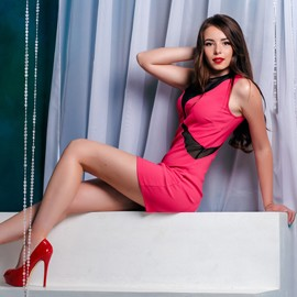 Amazing girlfriend Ludmila, 22 yrs.old from Poltava, Ukraine