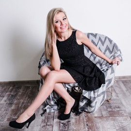 Single girl Natasha, 37 yrs.old from Poltava, Ukraine