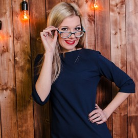 Single pen pal Natasha, 37 yrs.old from Poltava, Ukraine