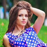 Single woman Karina, 25 yrs.old from Odessa, Ukraine