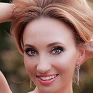 Amazing wife Svetlana, 36 yrs.old from Kiev, Ukraine