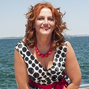 Beautiful woman Svetlana, 51 yrs.old from Odessa, Ukraine