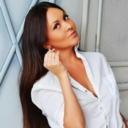 Hot wife Anna, 38 yrs.old from Novosibirsk, Russia