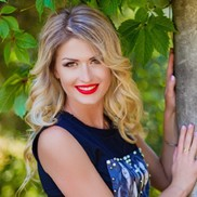 Pretty lady Juliya, 29 yrs.old from Moscow, Russia