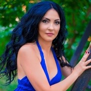 Charming lady Anna, 43 yrs.old from Odessa, Ukraine